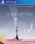 Symmetry  d'occasion sur Playstation 4