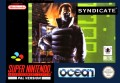Syndicate d'occasion (Super Nintendo)