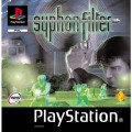 Syphon filter d'occasion (Playstation One)
