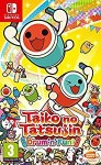 Taiko No Tatsujin : Drum'n Fun! d'occasion (Switch)
