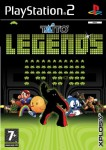 Taito Legends d'occasion (Playstation 2)