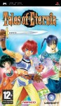 Tales of Eternia d'occasion (Playstation Portable)