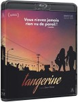 Tangerine  d'occasion (BluRay)