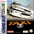 Taxi 3 d'occasion (Game Boy)