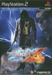 Tekken 4 (Import Japonais) d'occasion (Playstation 2)