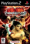 Tekken 5 d'occasion sur Playstation 2