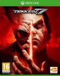 Tekken 7 d'occasion (Xbox One)