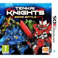 Tenkai Knights : Brave Battle  d'occasion (3DS)