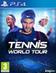 Tennis World Tour  d'occasion (Playstation 4 )