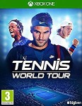 Tennis World Tour  d'occasion (Xbox One)