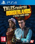 Tales From The Borderlands d'occasion sur Playstation 4