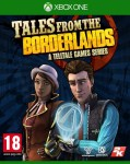 Tales from the Borderlands d'occasion sur Xbox One