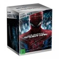 The Amazing Spider-Man - Ultimate Hero Pack d'occasion (BluRay)