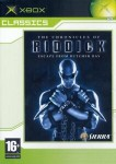 The Chronicles of Riddick: Escape From Butcher Bay Classics  d'occasion (Xbox)