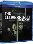The Cloverfield Paradox d'occasion (BluRay)