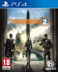Tom Clancy's The Division 2  d'occasion (Playstation 4 )