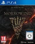 The Elder Scrolls Online : Morrowind d'occasion (Playstation 4 )