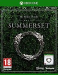 The Elder Scrolls Online: Summerset d'occasion sur Xbox One