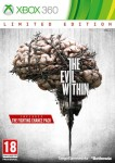 The Evil Within - Édition limitée d'occasion (Xbox 360)