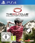 The Golf Club - Edition Collector d'occasion sur Playstation 4