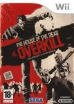 The House of the Dead : Overkill d'occasion (Wii)