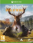 The Hunter : Call of the Wild d'occasion (Xbox One)