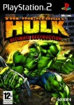 The Incredible Hulk: Ultimate Destruction d'occasion (Playstation 2)