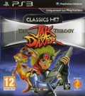The Jak and Daxter Trilogy d'occasion (Playstation 3)