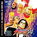 The King of Fighters '94 (Import USA) d'occasion (Neo Geo CD)