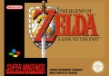 The Legend of Zelda - A Link to the Past en boîte d'occasion (Super Nintendo)