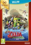 The Legend of Zelda: The Wind Waker HD (Nintendo Selects) d'occasion (Wii U)