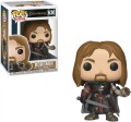 Pop The Lord Of The Rings - Boromir - 630 d'occasion (Figurine)