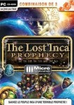 The Lost Inca : Prophecy d'occasion (Jeux PC)