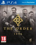The Order : 1886 d'occasion sur Playstation 4