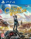 The Outer Worlds  d'occasion (Playstation 4 )