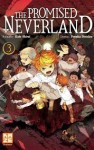 The Promised Neverland - Tome 3  d'occasion (Librairie)