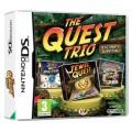 The Quest Trio d'occasion (DS)