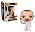 POP The Silence of The Lambs - Hannibal Lecter - 788 d'occasion (Figurine)
