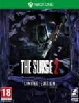 The Surge 2 - Édition Limitée  d'occasion (Xbox One)