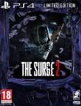 The Surge 2 - Édition Limitée  d'occasion (Playstation 4 )