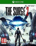 The Surge 2  d'occasion (Xbox One)