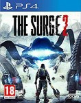 The Surge 2  d'occasion (Playstation 4 )