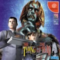 The Typing of the Dead (import japonais) d'occasion (Dreamcast)