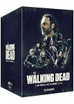 The Walking Dead - Saisons 1 à 8  d'occasion en DVD
