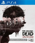 The Walking Dead: The Telltale Definitive Series   d'occasion (Playstation 4 )