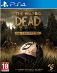 The Walking Dead - The Telltale Series : La Collection d'occasion sur Playstation 4