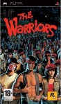 The warriors d'occasion (Playstation Portable)