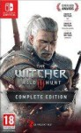 The Witcher 3 : Wild Hunt - Complete Edition  d'occasion (Switch)