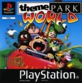 Theme Park World  d'occasion sur Playstation One