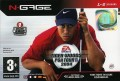 Tiger Woods PGA Tour 2004 (N-Gage) d'occasion (Divers rétro)